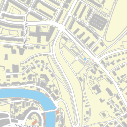 City map mapbernch